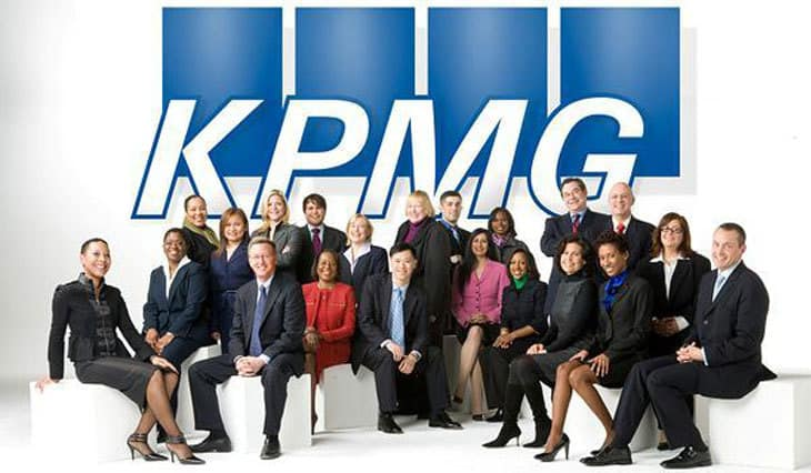 کی پی ام جی، نیویورک، نیویورک - بهترین شرکت های دنیا