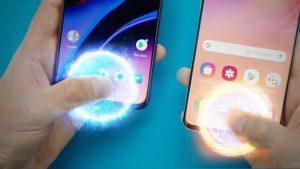 ضعف امنیتی سنسورهای اثر انگشت زیر نمایشگر
