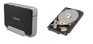 حافظه داخلی و خارجی دستگاه های هوشمند