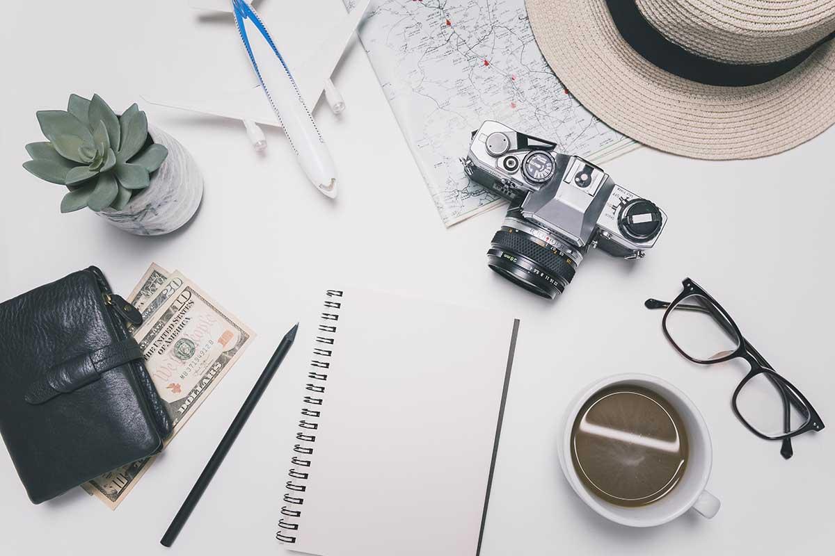 مدیریت کردن هزینه ها در سفر
