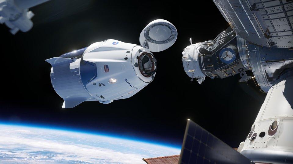 سفر گردشگری به فضا