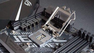 Photo of چه مادربوردهایی با پردازنده های جدید اینتل و AMD سازگار است؟