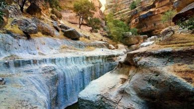 Photo of از جهنم دره تا گرند کنیون ایران