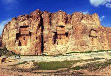 Photo of گوردخمه ؛ آرامستانی در قلب کوه