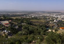 Photo of همدان ؛ پایتخت تاریخ و تمدن ایران زمین