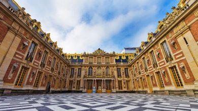 Photo of کاخ ورسای فرانسه؛ بزرگترین قلمرو سلطنتی جهان