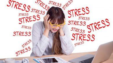 Photo of استرس و راههای کنترل آن