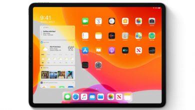 Photo of آیپد پرو اپل همان مک مبتنی بر ARM مورد انتظار است