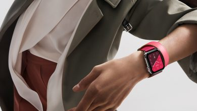 Photo of اطلاعاتی از Apple Watch سری ۶ منتشر شد