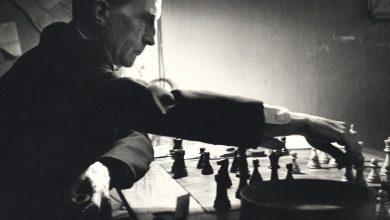 Photo of مارسل دوشان؛ هنرمندی که هنر تجاری را زیر سؤال برد!