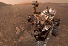 Photo of کوریاسیتی در مریخ به دنبال حیات می گردد