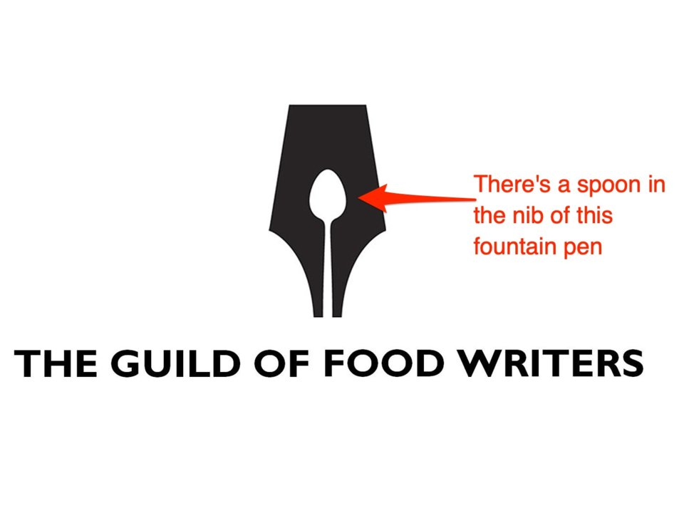 کشف معنی لوگو