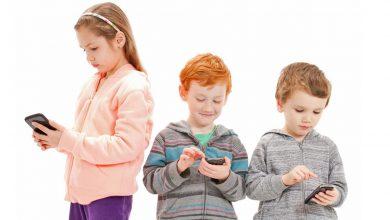 Photo of صرف زمانزیاد پای گوشیهای هوشمند مضر است؟