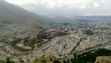 Photo of لرستان سرزمین آبشار و لالههای واژگون