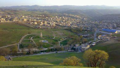 Photo of کرمانشاه ؛ تاریخ زنده ایران باستان (بخش اول)