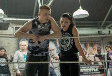 Photo of دربارهی فیلم «مبارزه همراه خانوادهام»