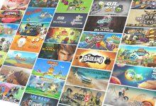 Photo of معرفی بهترین بازی های اندرویدی منتشر شده این هفته