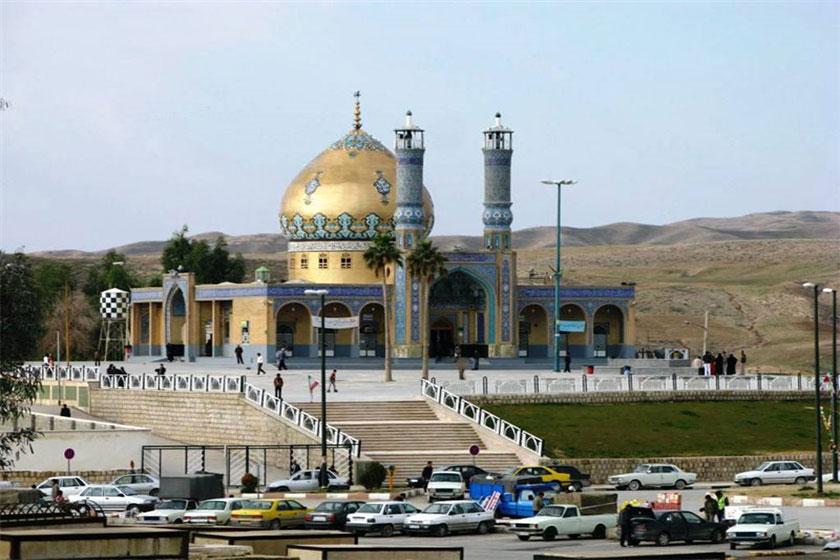 امامزاده خاس علی