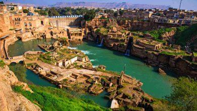 Photo of خوزستان زرخیز؛ سرزمین نخلستانها (بخش اول)