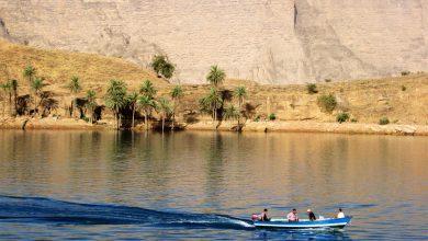 Photo of خوزستان زرخیز؛ سرزمین نخلستانها (بخش دوم)
