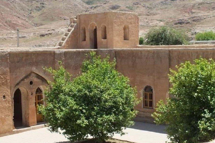 قلعه میرغلام هاشمی
