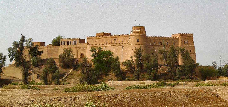 کاخ آپادانا