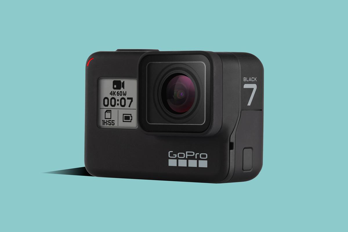 Photo of بهترین دوربینهای ورزشی سال ۲۰۱۹