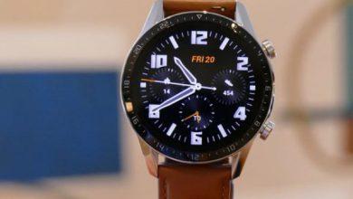 Photo of نگاه اولیه به ساعت هوشمند هوآوی Watch GT2