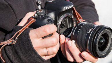 Photo of معرفی بهترین دوربین های حرفه ای بازار