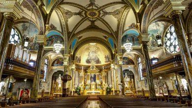 Photo of کلیساهای زیبای جهان