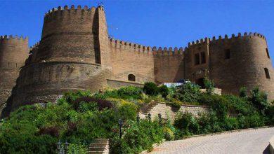 Photo of مهمترین بناهای تاریخی ایران