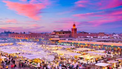 Photo of مراکش «کشوری زیبا در شمال آفریقا»