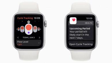 Photo of هر آنچه باید درباره watchOS 6 اپل بدانید
