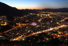 Photo of زنجان ؛ سرزمین هنر و تاریخ (بخش اول)