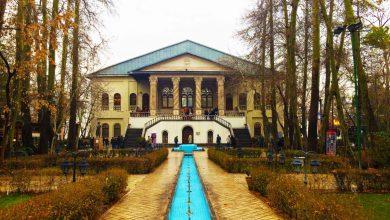 Photo of «موزه سینما»؛ پاتوقی برای اهالی فرهنگ و هنر در باغ فردوس