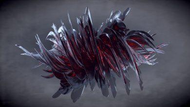 Photo of انیمیشن انتزاعی و خلق موسیقی بصری