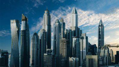 Photo of مشهورترین آسمان خراش ها در دنیا
