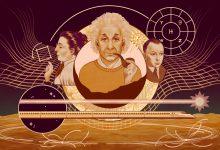 Photo of تقارن؛ ایده سادهای که نظریههای انیشتین را توضیح میدهد
