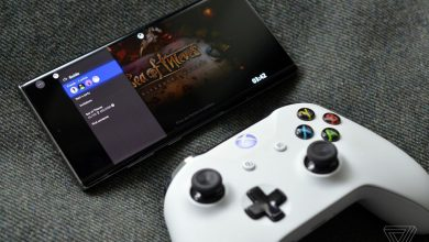 Photo of دسترسی به سرویس استریم بازی مایکروسافت به نام ایکس کلود