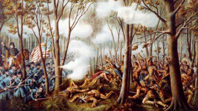 Photo of وقتی بومیان آمریکا به نام تمدن یک به یک سلاخی شدند!