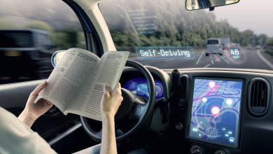 Photo of طرز کار خودروی بدون راننده و هر چیز دیگری که میخواهید بدانید