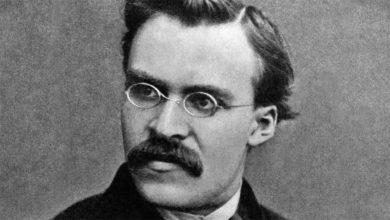 Photo of فریدریش ویلهلم نیچه «اراده معطوف به قدرت»