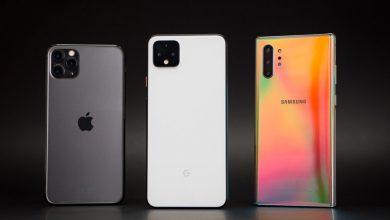 Photo of بهترین گوشیهای هوشمند سال 2019 از نگاه phonearena