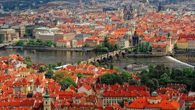 Photo of پراگ «نگینی بر روی انگشتر اروپا»