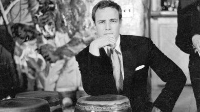 Photo of مارلون براندو «مردی که شبیه هیچکس نبود»