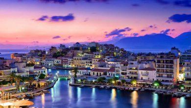 Photo of یونان «سرزمین اساطیر و افسانهها»