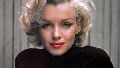 Photo of مریلین مونرو «بانویِ زیبای دهه پنجاه»