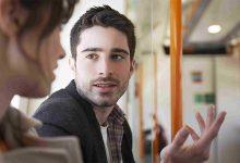 Photo of آغازگر گفتگو باشیم «راهکارهای مقابله با کم حرف بودن»