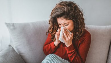Photo of سرماخوردگی خود را در خانه درمان کنید!(2)