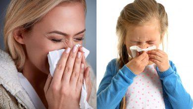 Photo of سرماخوردگی خود را در خانه درمان کنید!(۱)